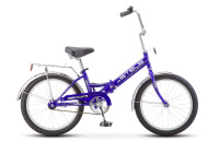 "Велосипед Stels 20"" Pilot-310 (13"" синий)"