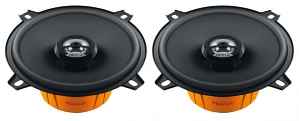 Автомобильная коаксиальная акустическая система Hertz DCX 130.3