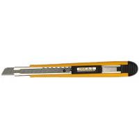 """Нож Olfa """"AUTOLOCK"""", безопасный, 9 мм, OL-A-5"""