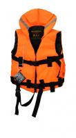 Спасательный жилет Ifrit 130 ЖС-406 оранж 5-5828