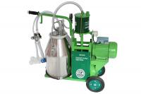 """Доильный аппарат для коров и коз 2 в 1 """"Молочная ферма"""" модель 1ПК"""