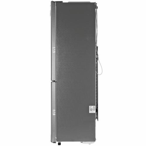 Холодильник LG GA-B419SLUL
