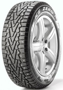 Шина Pirelli Winter Ice Zero 225/55R17 97T 2614900 RunFlat шип