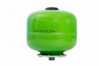 Бак мембранный для водоснабжения и отопления Otgon  MT 12V 12 л