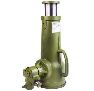 Домкрат бутылочный винтовой Tor г/п 20т; 320-485мм