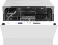 Посудомоечная машина встраиваемая Weissgauff BDW 4106 D