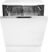 Посудомоечная машина встраиваемая Weissgauff BDW 6062 D