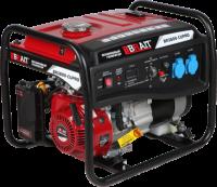 Генератор бензиновый Brait BR3800-CU