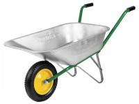 Тачка Grinda 422400 садовая, 80 литров