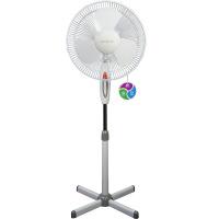 Вентилятор Polaris PSF 40E напольный белый/серый