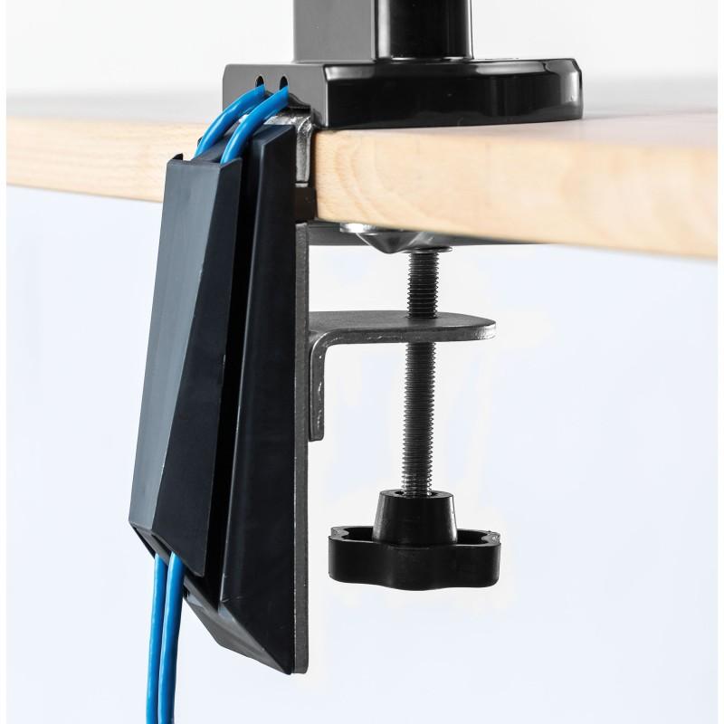 Кронштейн для двух мониторов Fellowes FS-80434