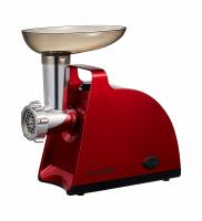 Мясорубка Willmark WMG-2000R красная
