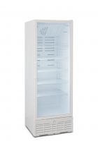 Шкаф-витрина Бирюса 461RN