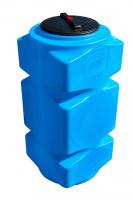 Бак для воды Terra СV500 квадратный - синий