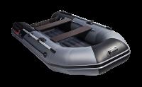 Лодка ПВХ Таймень NX 2900 НДНД графит/черный Л-480