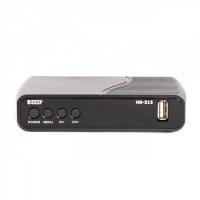 Ресивер цифровой Эфир DVB-T2 HD HD-215