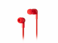 Наушники Harper HV-106 red