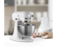 Миксер KitchenAid Artisan 5K45SSEWH