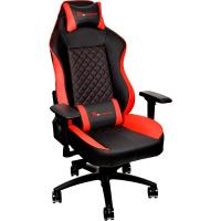 Кресло компьютерное игровое Thermaltake eSPORTS GT Comfort GTC 500 Bl/R