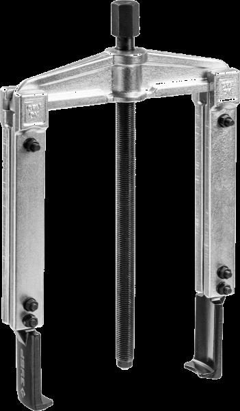 Съемник раздвижной Зубр Профессионал, 215 мм, 43313-160-215