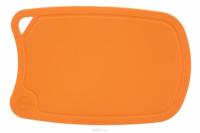 Доска разделочная Тима ДРГ-2819 оранжевая