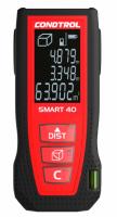 Дальномер лазерный Condtrol Smart 40 0,05-40м