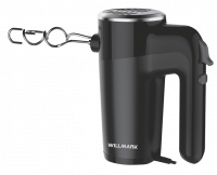 Миксер Willmark WHM-5517 бордовый