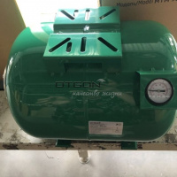 Бак мембранный Otgon MTM 50V для водоснабжения и отопления 50 л
