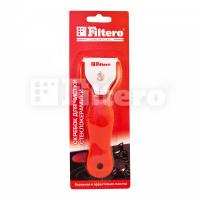 Скребок Filtero 203 для очистки стеклокерамических плит