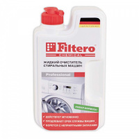 Многофункциональный очиститель Filtero 902 для стиральных машин