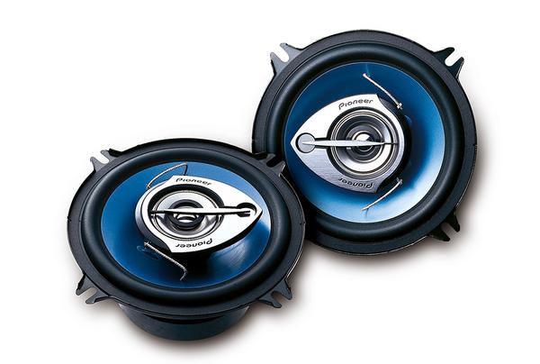 Автомобильная акустическая система Pioneer TS-1339R