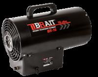 Тепловая пушка газовая Brait BR-16