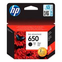 Оригинальный картридж HP Ink Advantage HP 650