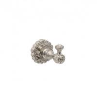 Крючок для полотенца Milacio MC.901.SL, серебро (коллекция Villena)