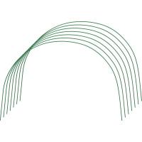 Дуги для парника Grinda проволочные 1,7 м, 6 шт, 422311-60-85