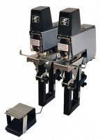 Степлер XDD-106 (две степлирующие головки)
