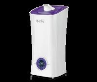 Увлажнитель воздуха Ballu UHB-205 белый /фиолетовый