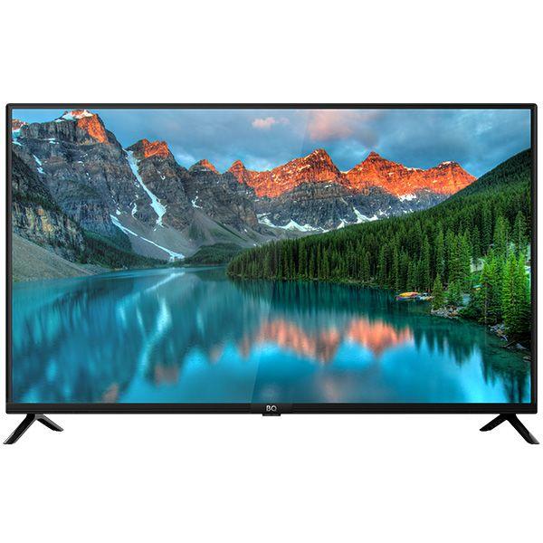 LED-телевизор BQ 3203B Black