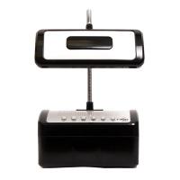 Радиоприемник с функцией светильника I'Style LM300