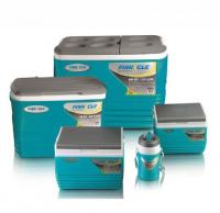 Набор изотермических контейнеров 5шт Pinnacle ТРХ-6009 В-N5 Голубой