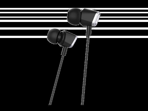 Наушники Harper HV-406 black