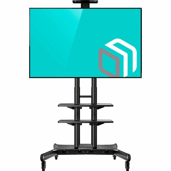Стойка для телевизора с кронштейном Onkron TS1881 BLACK