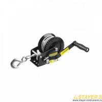 Лебедка Stayer Master 43112-0.7 тяговая
