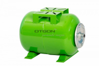 Бак мембранный для водоснабжения и отопления Otgon MT 100H 100 л