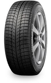 Шина Michelin X-Ice3 205/65R16 99T 375695 XL