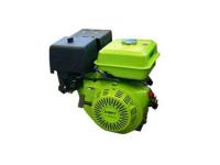 Двигатель Swatt EG 5,5 со шкивом