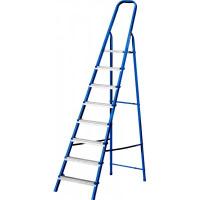 Лестница-стремянка Mirax, 8 ступеней, 162 см, 38800-08