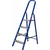 Лестница-стремянка Mirax, 4 ступени, 80 см, 38800-04