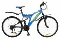 Велосипед Torrent Space Голубой