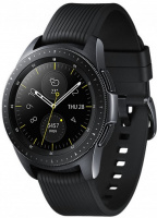 Смарт-часы Samsung R810 GalaxyWatch 42mm black